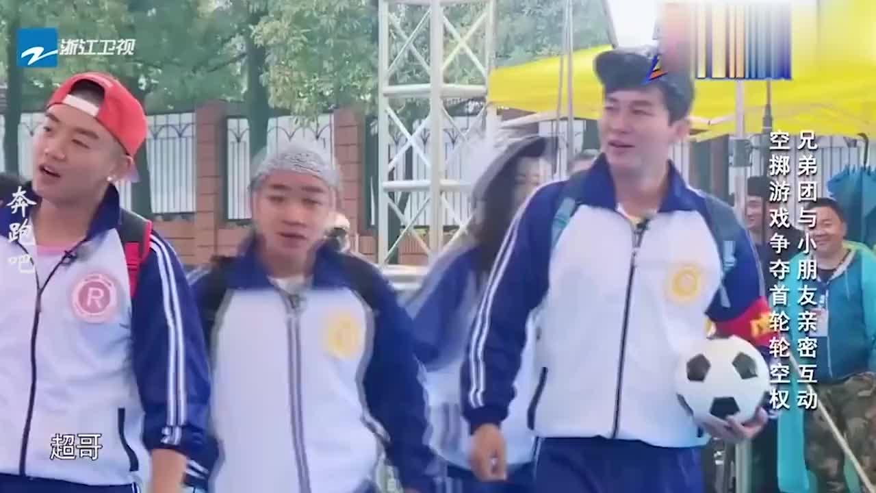 王祖蓝和小学生比身高,直呼这怎么是小学生,男星身高遭危机合集