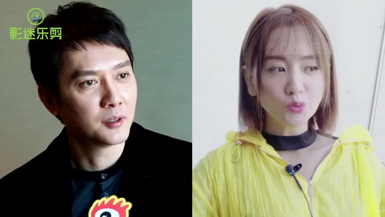娱乐圈14对同班同学,黄渤刘亦菲相差13岁,大叔脸果然太吃亏!