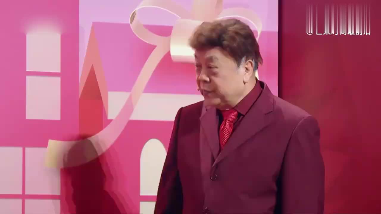 王牌:当华晨宇遇到赵忠祥,花花小表情超可爱,沈腾贾玲笑惨了!