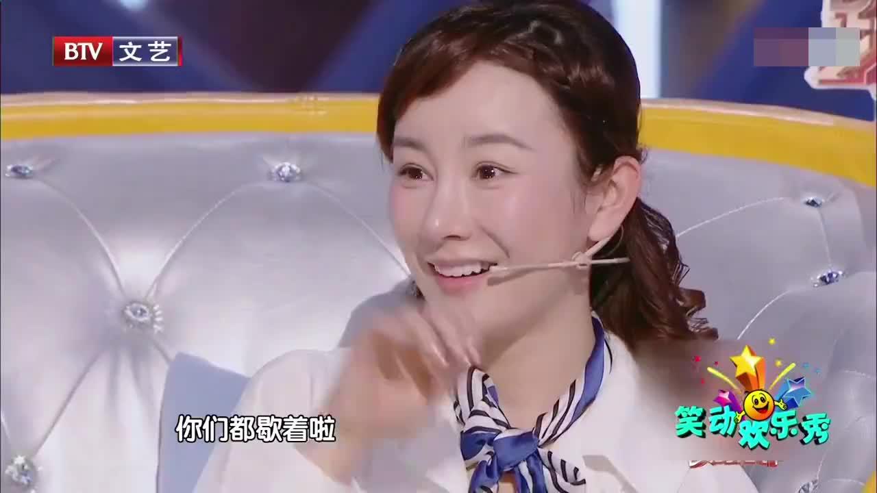 沙宝亮小品《我不是练习生》,舞台狂飙北京话,不愧是老北京