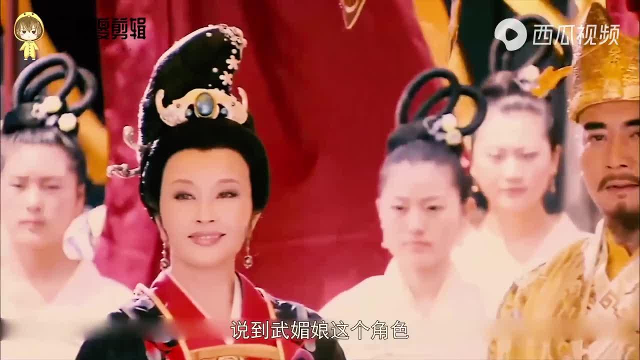 刘晓庆:6段感情4段婚姻,58岁依然嫁给顶级富豪,曾和姜文有感情