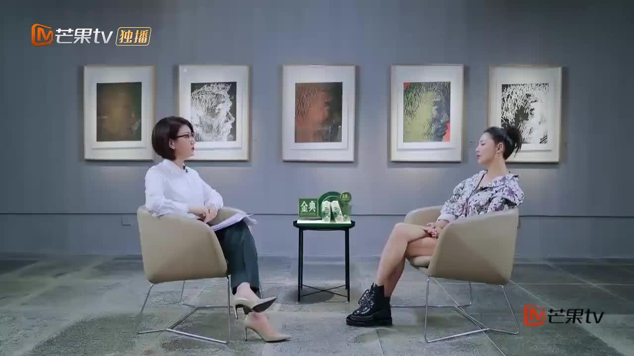 张雨绮说自己是好演员,作品评分低不代表没演技,你同意吗?