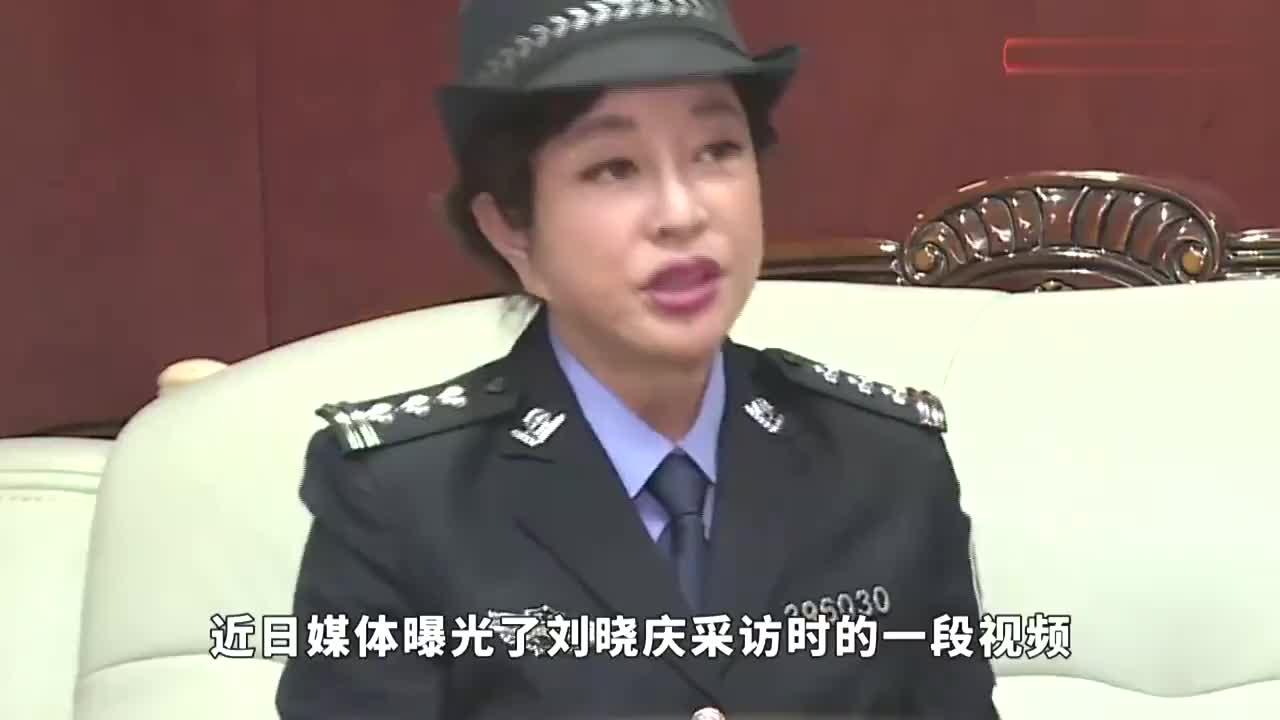 65岁刘晓庆演28岁少女?自夸我就是年轻,网友:你可以演8岁