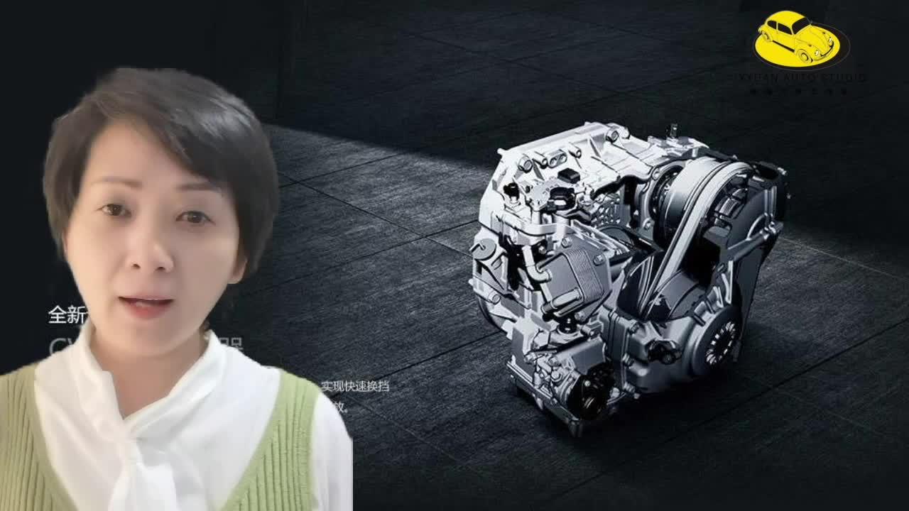视频:日产终于放弃CVT了  英菲尼迪QX60换9AT  车长5米多 香!