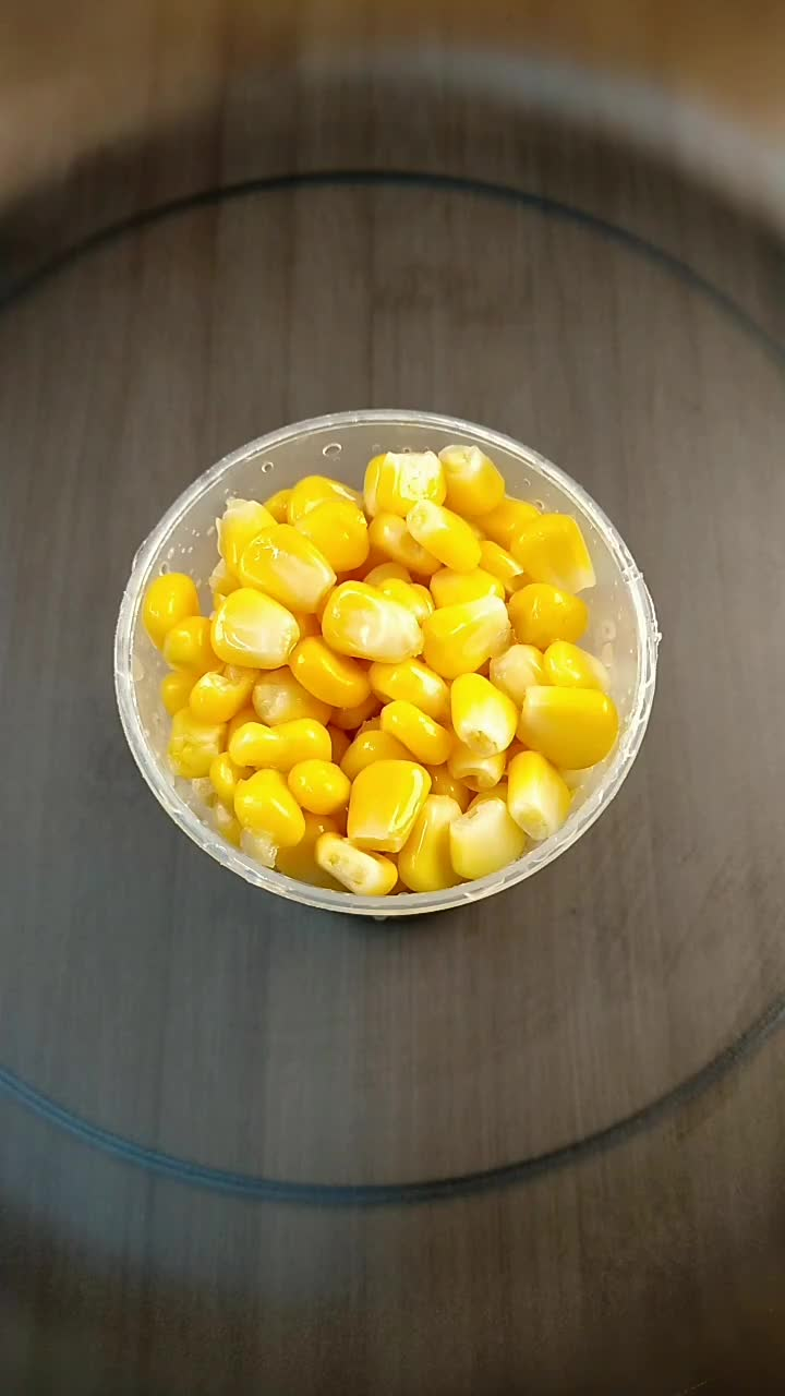 速冻玉米做野钓饵料,感兴趣的可以看看