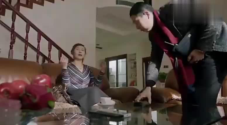 初婚:朱大庆离婚,老婆只给他5千块钱