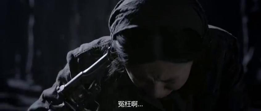 消失的子弹:刘青云和陈七打赌,这赌的有点重口味啊