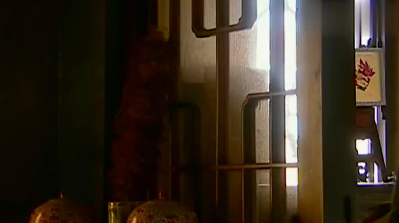 乔家大院:陆玉涵来到乔致庸书房彻底大改造,女人吃醋大事不妙