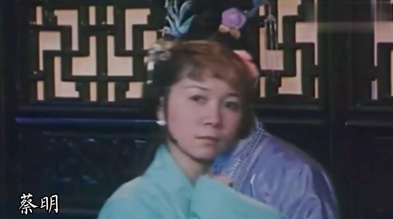 成名前还演过丫鬟的女明星,看看你还认得出来吗,蔡明,何赛飞