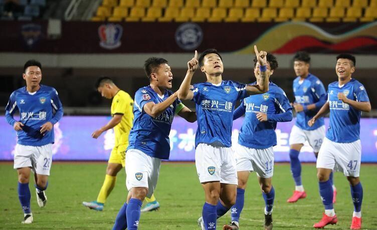 中甲联赛第一阶段第七轮:远大队2:0战胜内蒙古中优队