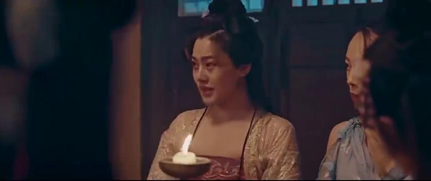 聊斋:狐仙姐姐竟会刮痧、针灸、拔火罐?
