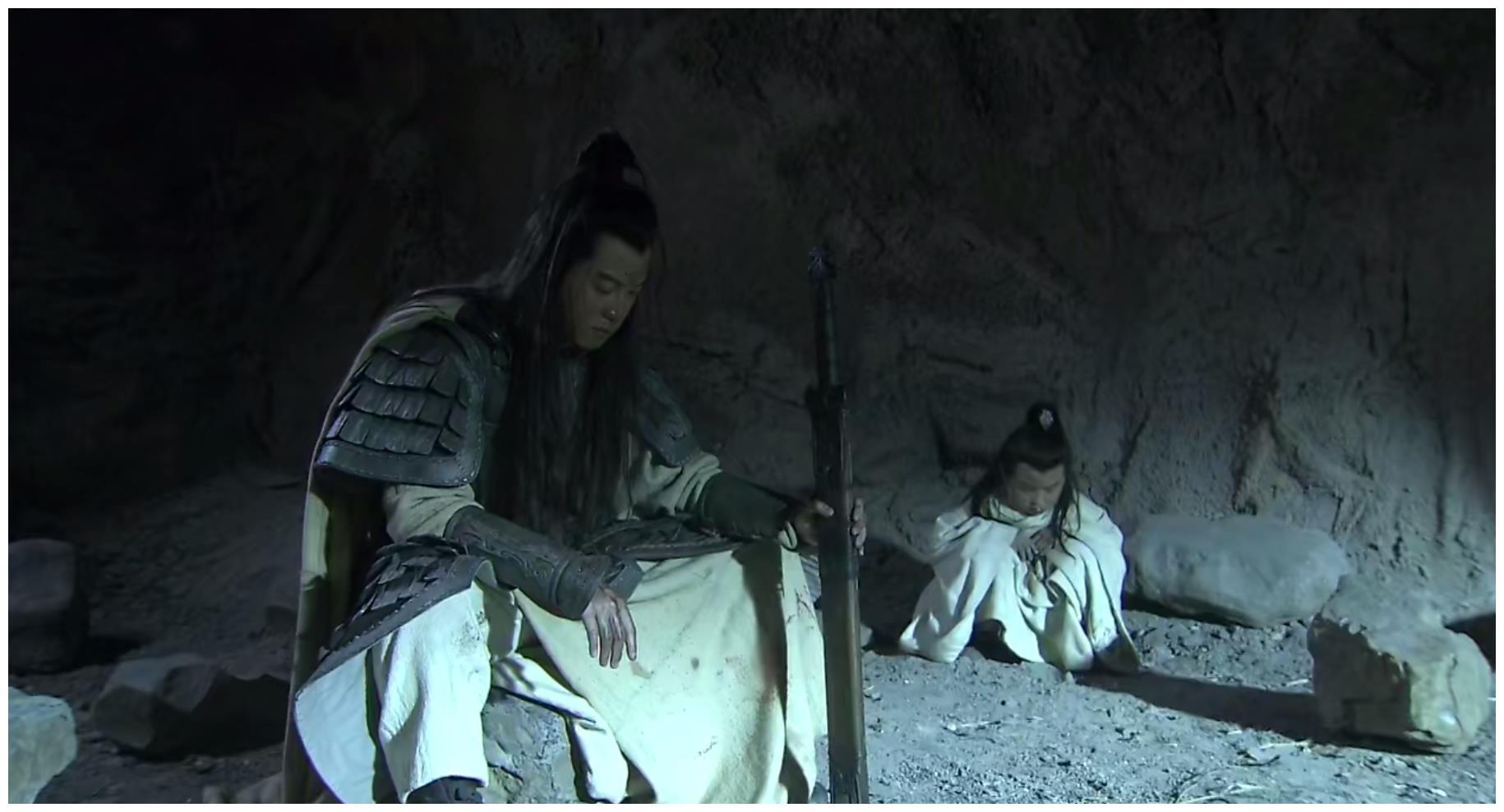 三国演义07:吕布表白貂蝉,王允开心万分,不愧为史上第一间谍
