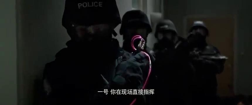 影视:龙叔装成维修人员,混进敌人内部,殊不知早已被人盯上过瘾