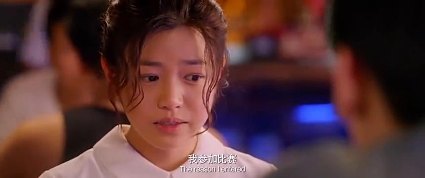 志武在苏西的鼓励下,再一次唱歌,网友:佟大为唱歌好听