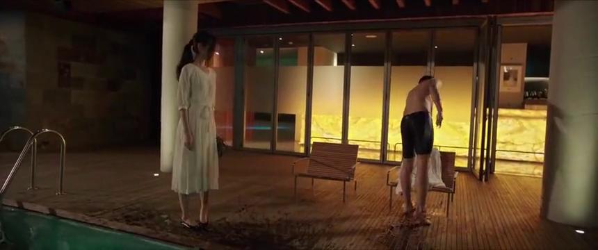 夏有乔木:雅望被曲蔚然一再骚扰,夏木:我杀了你,又帅又霸气