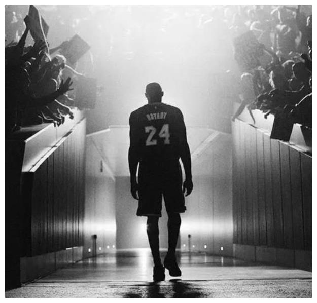 作为NBA历史上最偏执的球员,凌晨四点的故事激励了多少人?