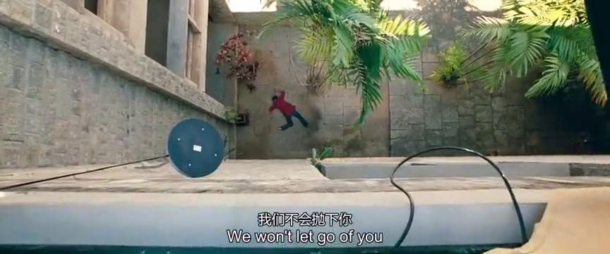 三傻大闹宝莱坞:感人时刻,拉贾变植物人,众人为唤醒他竭尽全力