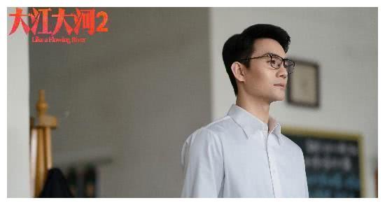 王凯、杨烁、董子健再次联手合作,共同携《大江大河》第二季归来