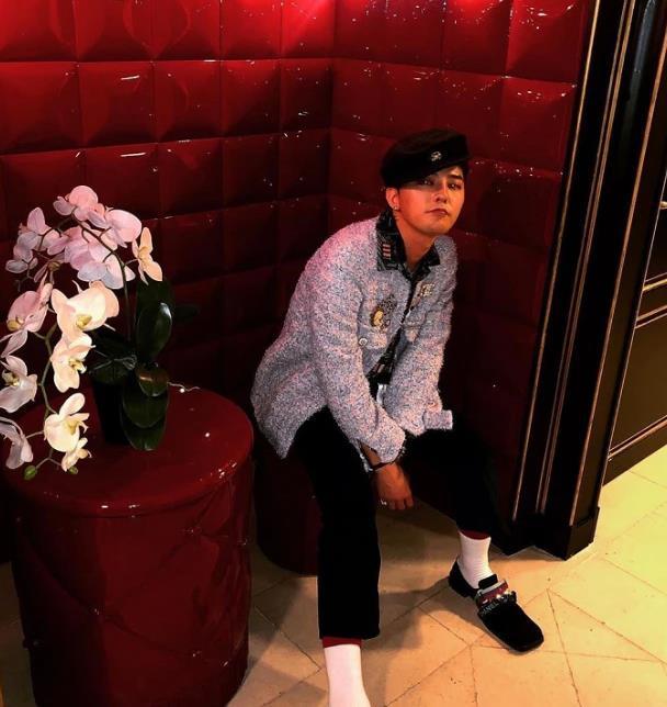 权志龙不愧是时尚界宠儿!完美演绎潮男穿搭,混搭才是王道