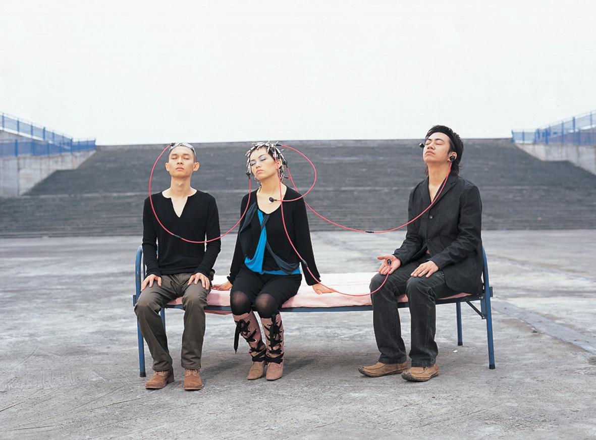 与非门乐队时隔10年主唱回归 7月18日广州开唱