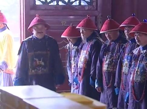 纪晓岚:和珅位高权重,却因皇上的一句话,吓得六神无主