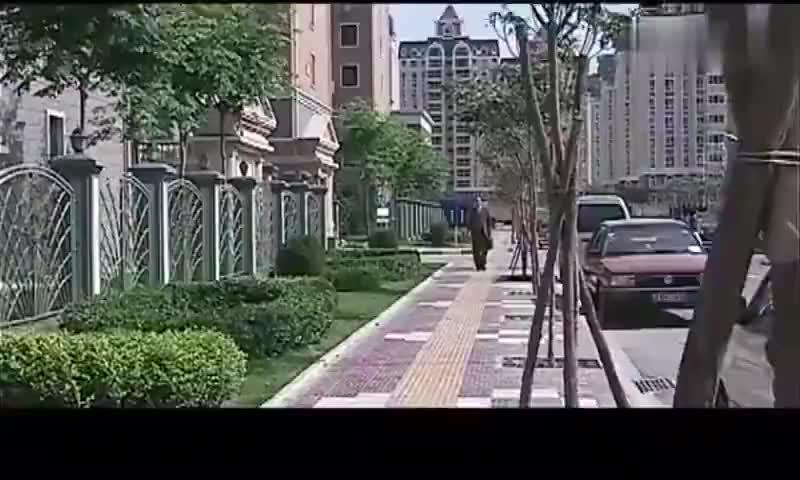 市委秘书长在街上被杀,没想到路过的小孩,竟记下车牌号