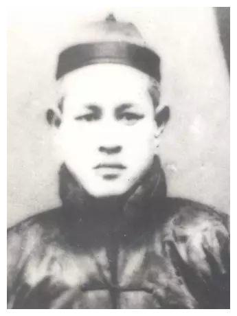 武师程廷华(北京眼镜程):周简段