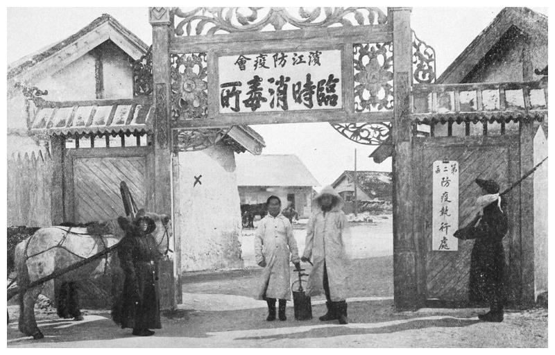 """110年前肆虐东北的大鼠疫,是如何被消灭的?当时也有""""钟南山"""""""