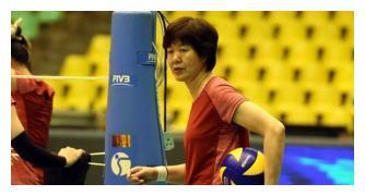 林丹曾自曝能够成羽坛王者,和中国女排关系大,5岁就是铁杆球迷