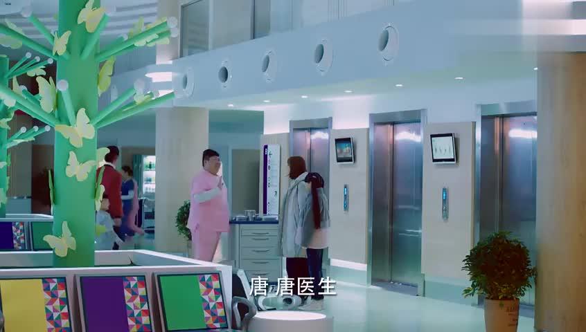 儿科医生:唐雨佳擅自带病患出去挨骂,小蕊说出原因令叶医生动容