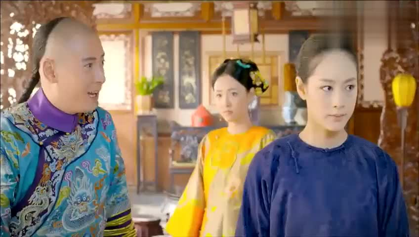 小宝告诉方怡刘师哥娶亲,谁料方怡淡然:这样我也能心安理得