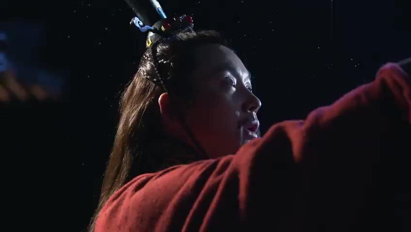 芈月传:楚国天降霸星,未来将是天下霸主!楚王龙颜大悦!
