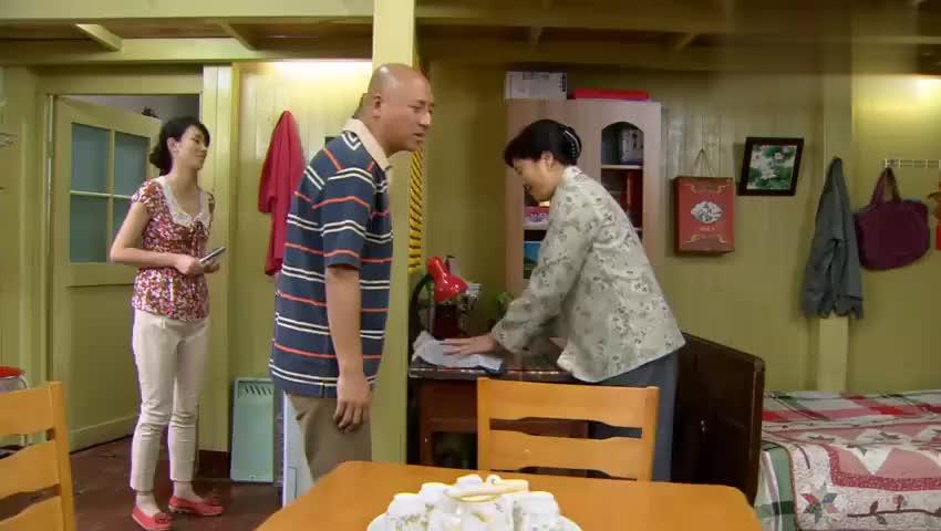 门第:婆婆给秋生开了早餐店,媳妇乐得合不拢嘴,终于自己当老板