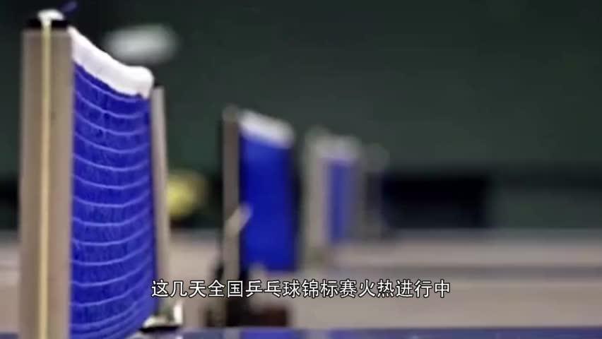 国乒奥运名单或已敲定,李隼秦志戬给出答案,仅女队还有1人未定