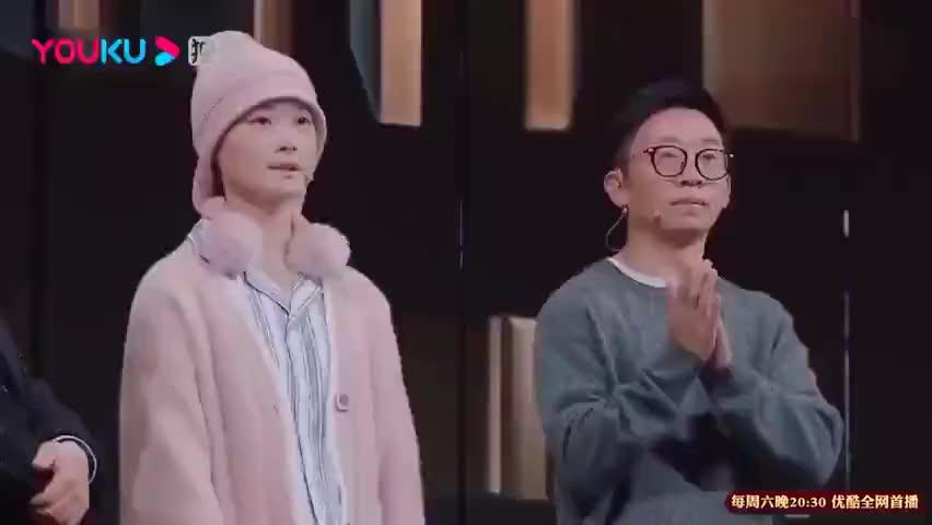 李宇春和杨迪的表演获全场认可,被张纪中一通骂!