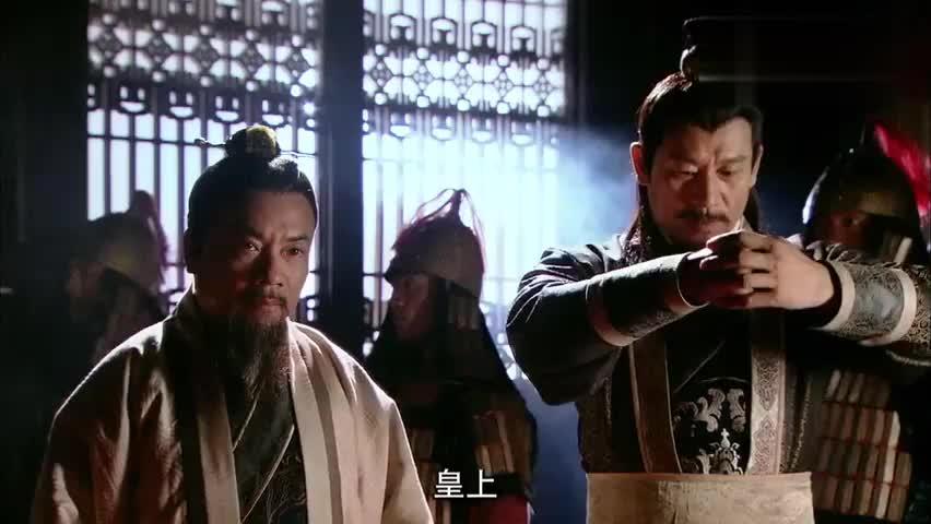 薛丁山:将军以其人之道还治其人之身,烧敌军粮草,启用无名十三