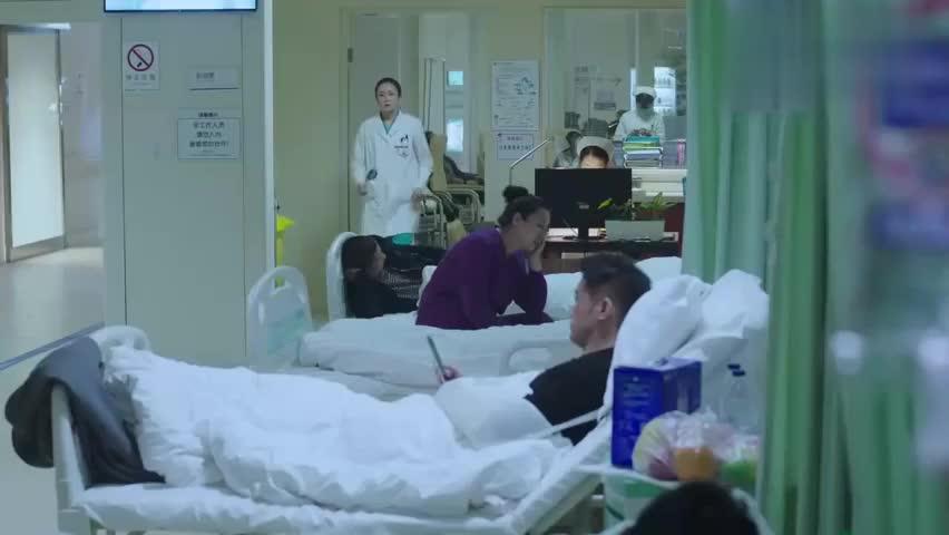 急诊科医生:宇宁不愿昧良心,却被妈妈制止,钱不是良心赚来的