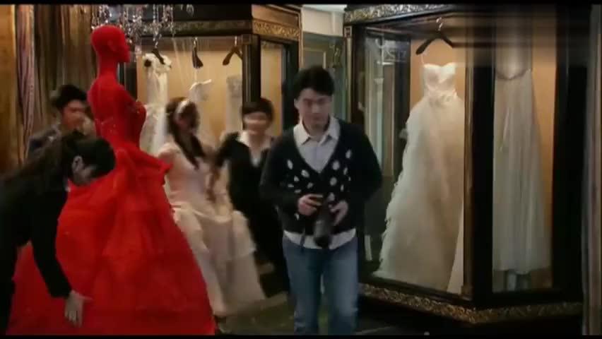 林师傅在首尔:林飞为了陪师母,抛弃心爱的女友,果真是孝子