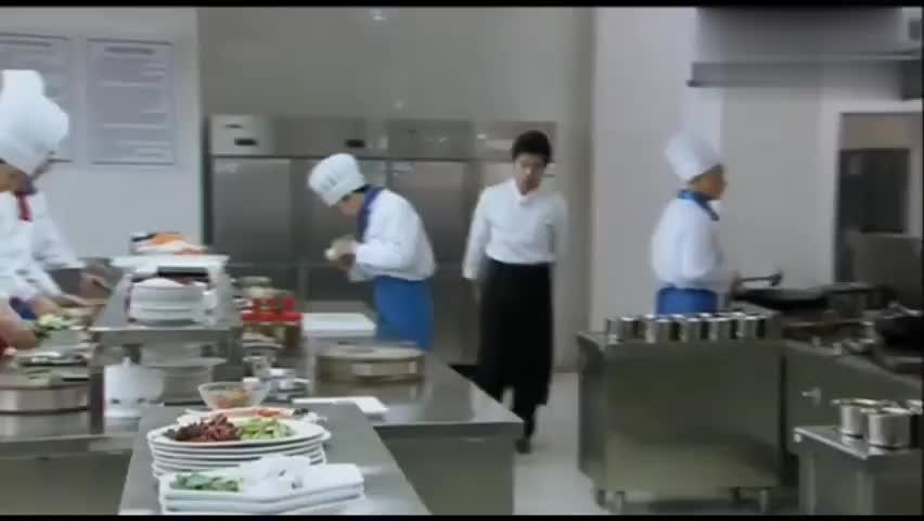 林师傅在首尔:林飞对善姬恩爱有加,怎料善姬也爱上了这位厨神