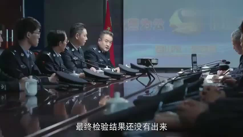 警察锅哥:会议商议案件,简凡看见案发照片,竟然吐了
