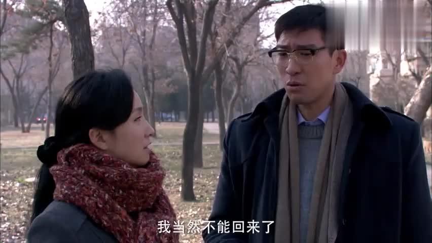 买房夫妻:王千源让陶虹回宿舍住,陶虹不乐意,这段太逗了