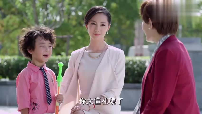 母亲劝儿子和小孩做亲子鉴定,终于做奶奶了,儿子却一点也不高兴