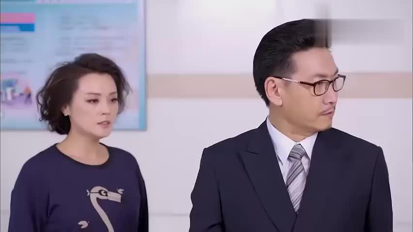 总裁和妻子吵架,妻子竟为了外人要和自己离婚,知道原因后懵了
