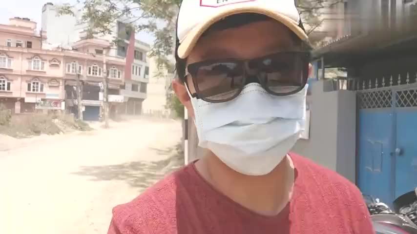 尼泊尔:疫情下的他们为中国点赞!夸赞中国真的很棒!我很骄傲!