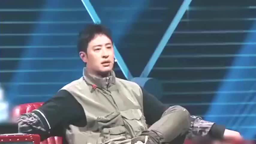吴亦凡被选手挑衅,首次霸气回怼:没有我,这节目都不会出现!