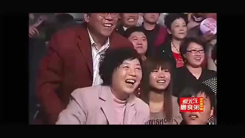 朱之文获得总冠军,颁奖典礼上于文华比他老婆还激动!