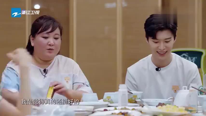青春环游记2:本想好好谈心,结果杨迪又来搞笑了