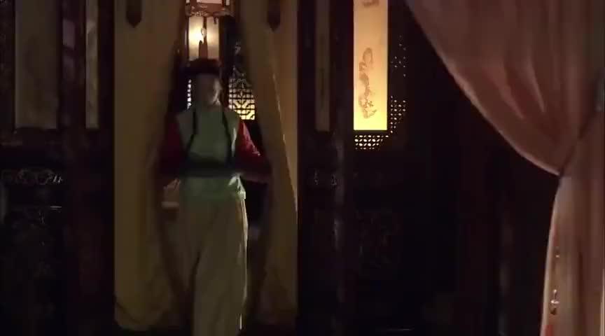 新红楼梦:贾宝玉与袭人初试云雨,袭人成了贾宝玉第一个女人