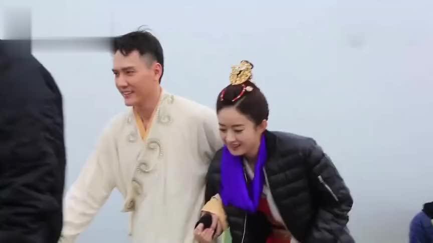 赵丽颖捐款100万,吴宣仪基金会募捐超500万,她竟默默捐7千万