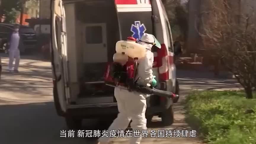 卡纳瓦罗力挺中国,痛批欧洲人:当初嘲笑如今寻求援助